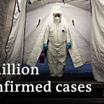 US deaths surge +++ Germany begins research on precise an infection charges | Coronavirus Replace