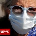 Coronavirus: EU raises virus threat stage as world instances develop  – BBC Information