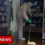 Coronavirus an infection closes UK medical centre- BBC Information
