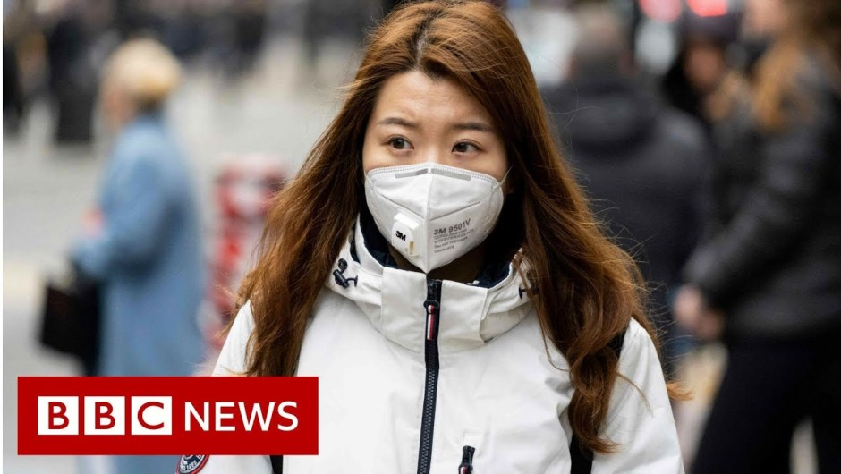 China coronavirus 'spreads earlier than signs present' – BBC Information