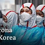 Coronavirus: Iran and South Korea deploy navy | DW Information
