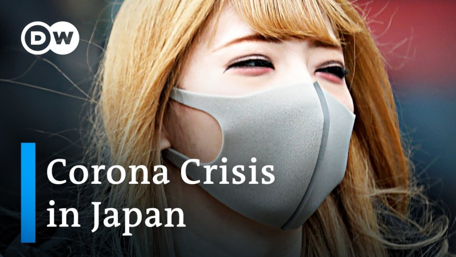 Coronavirus places Japan in disaster, shakes up international financial system | DW Information