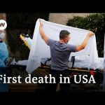 Coronavirus claims first lives in US, Australia, Thailand | DW Information