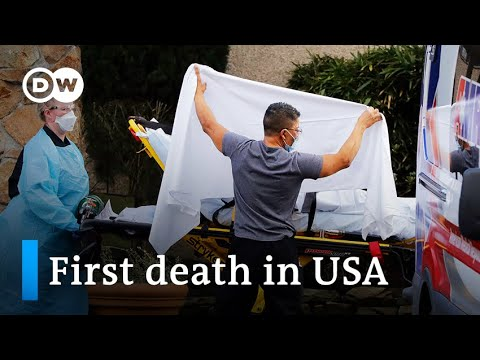 Coronavirus claims first lives in US, Australia, Thailand   DW Information