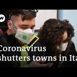 New coronavirus circumstances present no hyperlink to China   DW Information