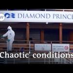 Japan ends 'failed' coronavirus quarantine on cruise ship | DW Information