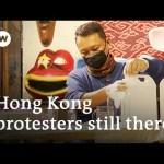 Coronavirus conjures up Hong Kong activists to get inventive | DW Information