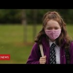 British authorities modifications recommendation on sporting masks in English schools- BBC Information