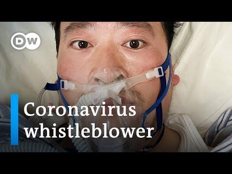 Coronavirus kills Chinese language physician punished for elevating alarm | DW Information
