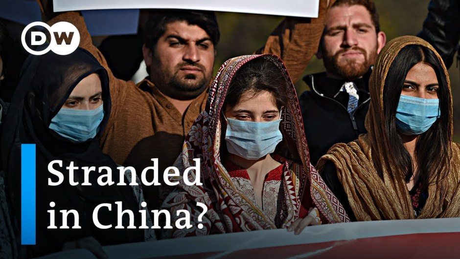 Is Pakistan abandoning its residents in China? | DW Information