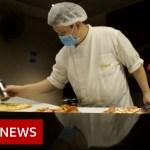'Coronavirus hit our enterprise like a hidden tsunami' – BBC Information