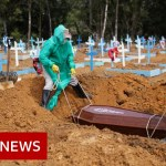 Extra deaths: What number of are dying from coronavirus? – BBC Information