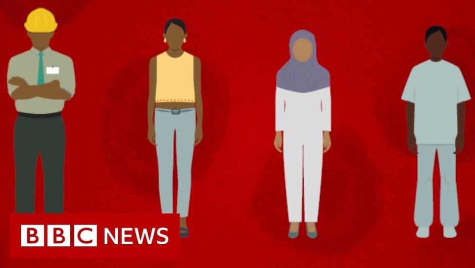 BAME coronavirus deaths: What's the chance for ethnic minorities? – BBC Information