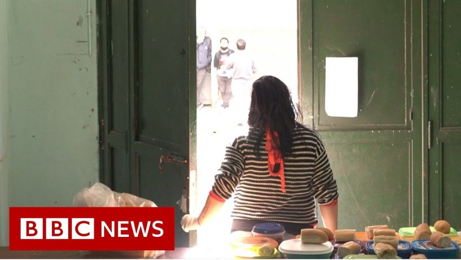 Coronavirus: How lockdown affected Argentina's livelihoods – BBC Information