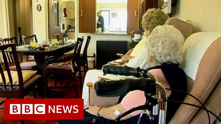 Coronavirus: Greater than 11,000 deaths in care houses – BBC Information