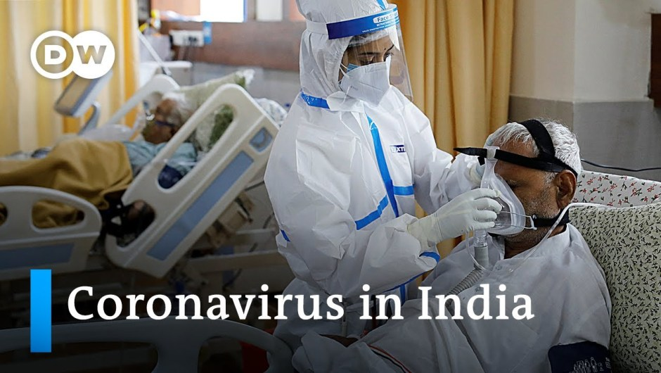 India supasses 5 million coronavirus circumstances   Coronavirus Replace