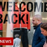 Coronavirus: How lockdown is being lifted throughout Europe – BBC Information