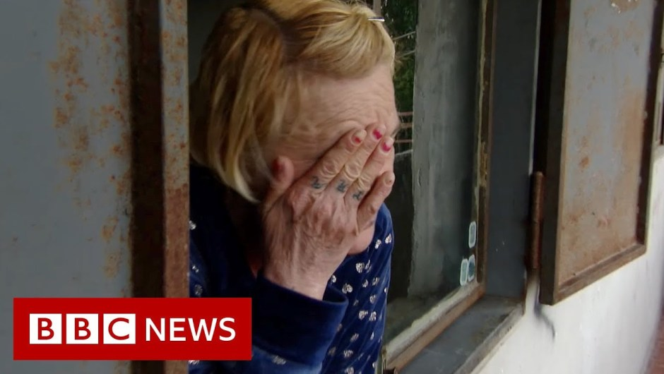 Coronavirus: Naples feels the price of Italy's lockdown – BBC Information