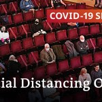 Coronavirus and the way forward for stay occasions | COVID-19 Particular