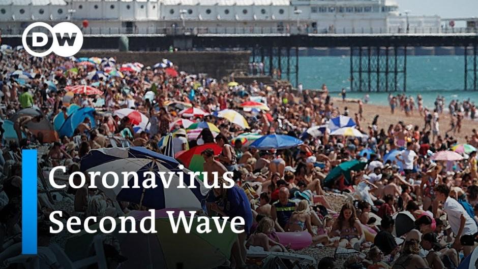 Coronavirus second wave: Scaremongering or actual hazard?   To the purpose