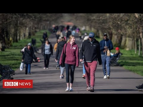 Coronavirus:  is the lockdown breaking down in some areas? – BBC Information