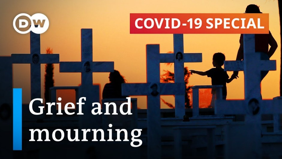 Grief and mourning through the coronavirus pandemic   COVID-19 Particular