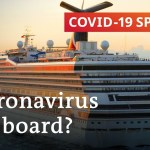 How protected are cruise ships from the coronavirus? | COVID-19 Particular