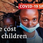 Coronavirus and kids: What's the price?   COVID-19 Particular