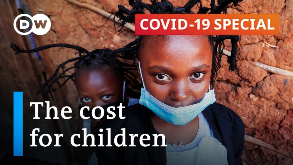 Coronavirus and kids: What's the price? | COVID-19 Particular
