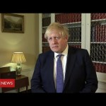 Coronavirus: deaths hit report excessive as PM spends second night time in intensive care – BBC Information