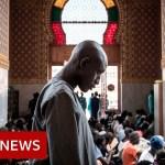 Coronavirus: Senegal affirm 4 coronavirus instances – BBC Information