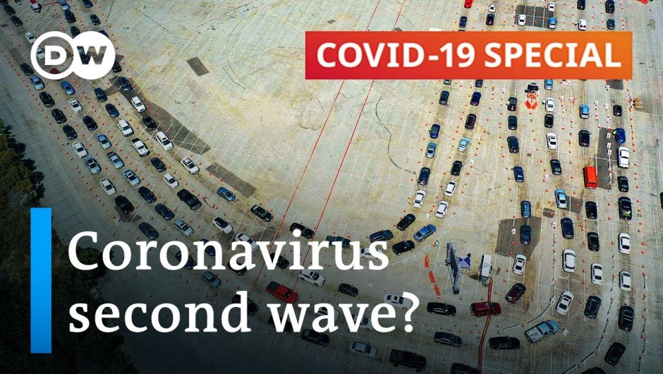 Coronavirus: Is that this the second wave? | COVID-19 Particular