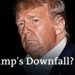 Coronavirus within the USA: Trump's downfall? | To the purpose
