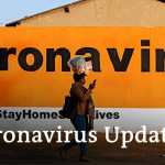 An infection spikes in South Africa and India | Coronavirus Replace