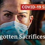 Exploited, uncovered and underpaid: Coronavirus healthcare staff left behind | COVID-19 Particular