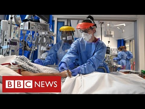 New coronavirus pressure is much extra infectious and spreading amongst younger – BBC Information
