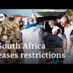 Coronavirus South Africa: Cape City braces for COVID-19 peak | DW Information