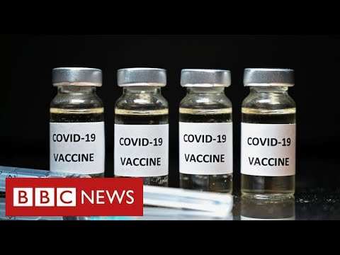 UK adjustments vaccination plan as Covid deaths soar  – BBC Information