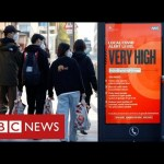 Hundreds of thousands extra enter Tier three in England as mutant Covid pressure emerges  – BBC Information