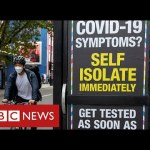 Coronavirus self-isolation minimize to 10 days in UK – BBC Information