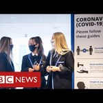 1 in 5 secondary college pupils at house as a result of coronavirus in England – BBC Information
