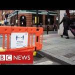 Financial institution of England warns of Coronavirus and Brexit harm to financial system – BBC Information