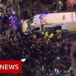 UK Coronavirus lockdown: Final orders in London – BBC Information