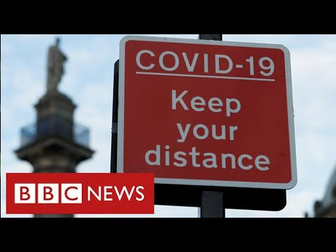 New three-tier system spells more durable coronavirus restrictions for England  – BBC Information