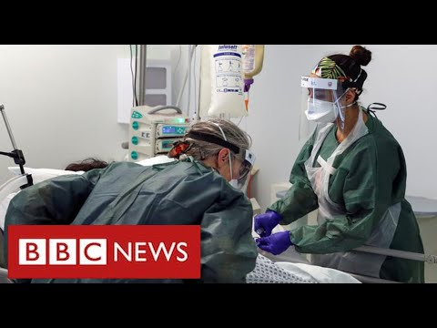 Coronavirus infections double in every week in England with 17,000 new instances day-after-day – BBC Information