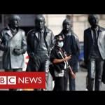 "Coronavirus ""spreading quick"" as hundreds of thousands extra face native lockdowns – BBC Information"