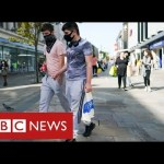 2 million folks in north-east England face harder coronavirus guidelines as circumstances surge – BBC Information