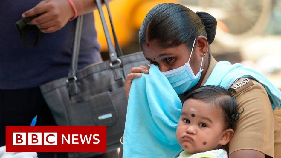 Coronavirus: the affect of Covid-19 on ladies – BBC Information