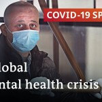 How the coronavirus pandemic is popping right into a psychological well being disaster | COVID-19 Particular