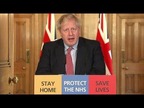 Boris Johnson checks optimistic for Coronavirus as numbers contaminated rise – BBC Information